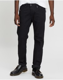 Diesel - Belther Tapered Jeans