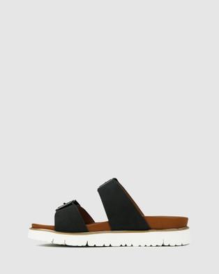 Los Cabos Carter - Sandals (Black)