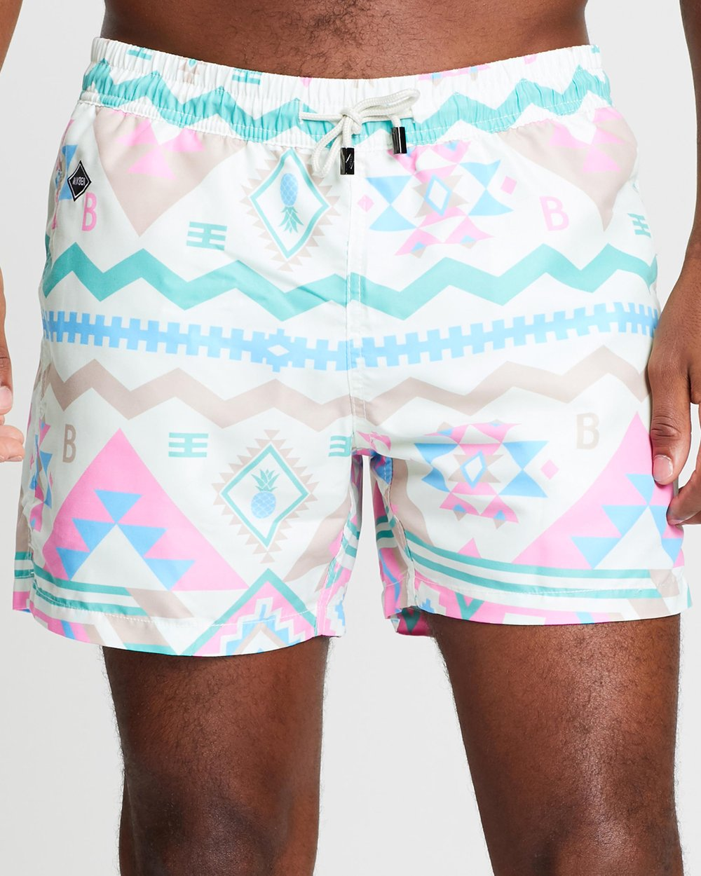 75a503ebdb Geronimo Shorts by Nikben Online | THE ICONIC | Australia