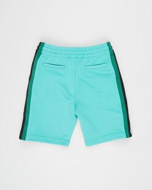 Onitsuka Tiger Kids Short Kid's Shorts Light Green