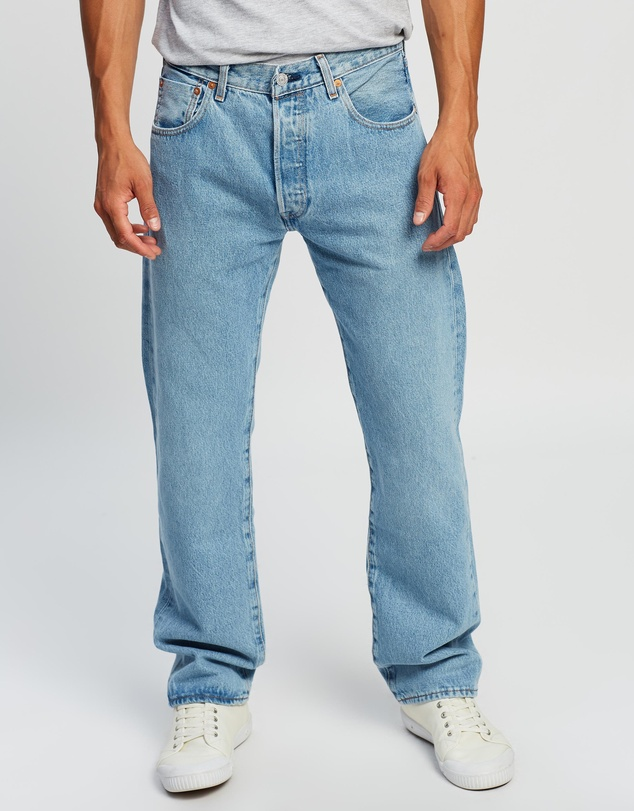 Levi's Made & Crafted - 501 '93 Straight Jeans