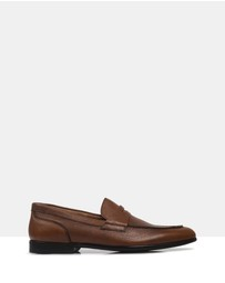 Simeon Loafers