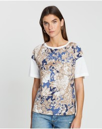 Weekend Max Mara - Urano T-Shirt
