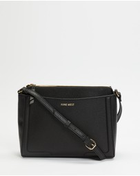 Nine West - Shayden Jet Set Crossbody