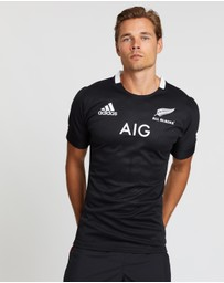 adidas Performance - All Blacks Home Jersey