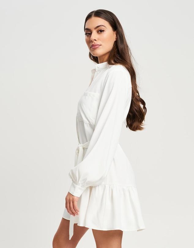 Women Desiree Mini Dress