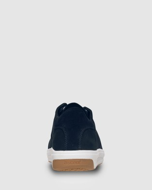 Ascent Bravo - Casual Shoes (Dark Navy)