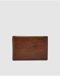 Fossil - Beck Brown Wallets