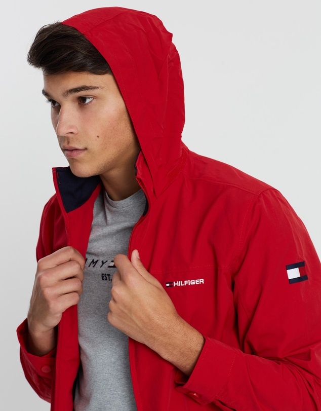 Tommy Hilfiger - New Tommy Yacht Jacket