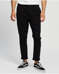 Staple Superior Organic - Organic Cotton Casual Chino Pants
