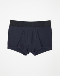 Calvin Klein - Intense Power Cotton Trunks