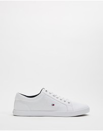 Tommy Hilfiger - Iconic Long Lace Sneakers - Men's