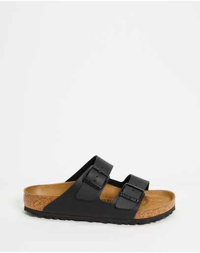 Birkenstock - Unisex Arizona Birko-Flor Regular Sandals