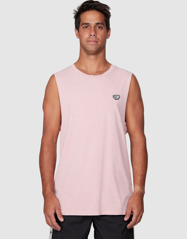 RVCA - Ammo Muscle Top