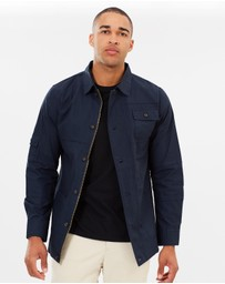 Staple Superior - Terrace Field Jacket