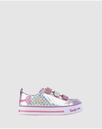 Skechers - Twinkle Toes Sparkle Scales