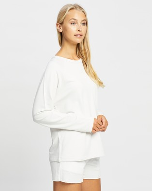 Assembly Label Kin Top - Tops (Silver)