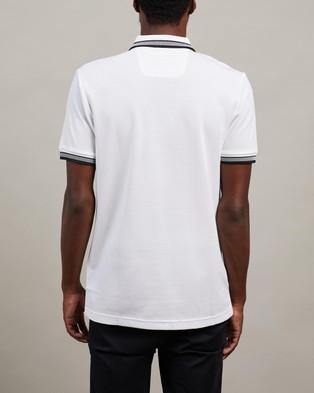 BOSS Paddy Polo - Shirts & Polos (Natural)