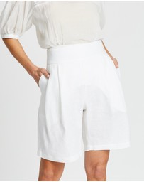 Matin - Tailored Shorts