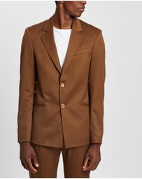 Han Kjobenhavn - Single Suit Blazer