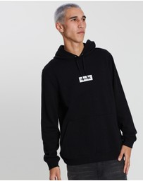 Hurley - Crone One & Only Boxed Fleece Pullover