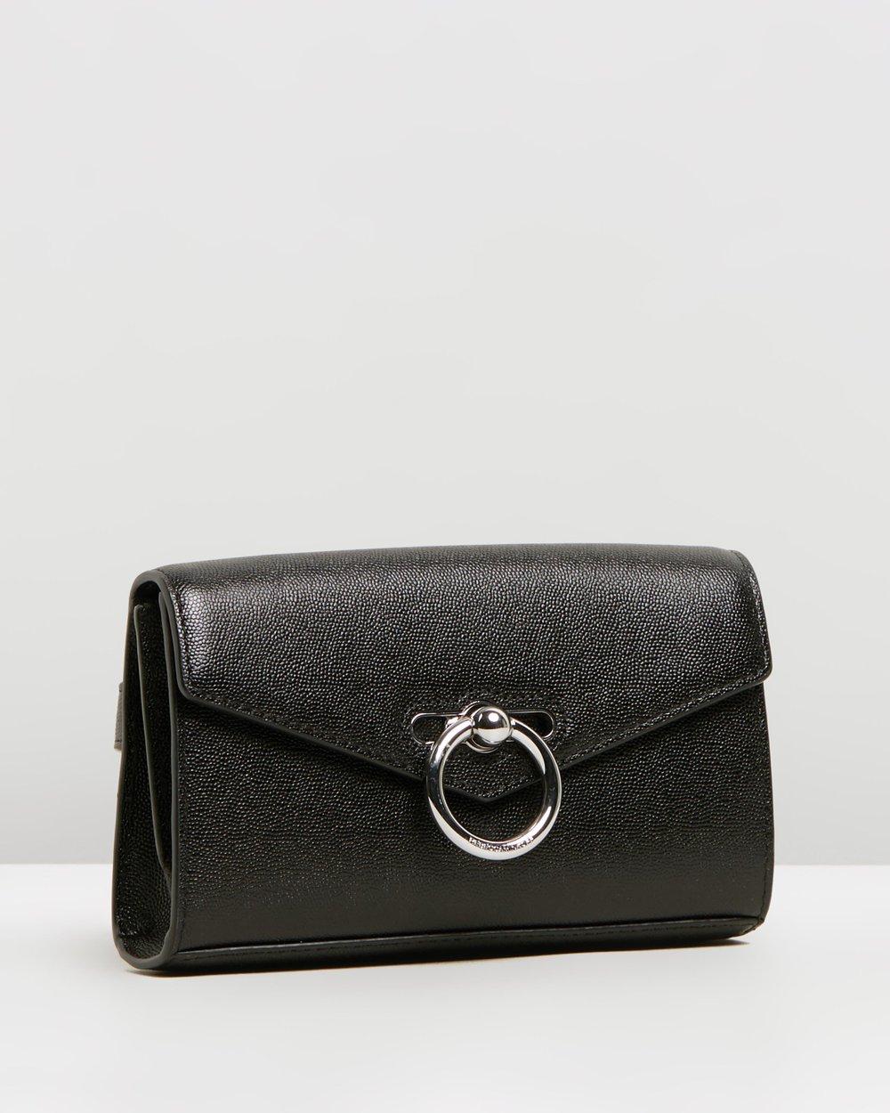 rebecca minkoff Jean belt bag的圖片搜尋結果