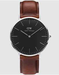 Daniel Wellington - Classic St Mawes 40mm