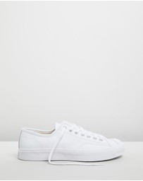 Converse - Jack Purcell Foundational Leather Low-Top