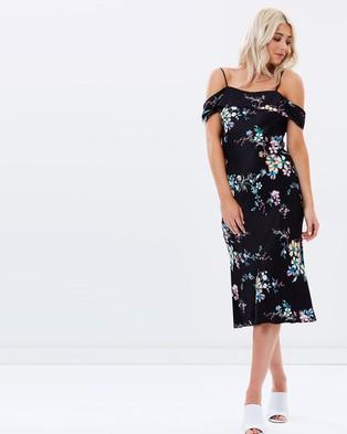 Bardot – Reiko Floral Slip – Dresses (Floral)