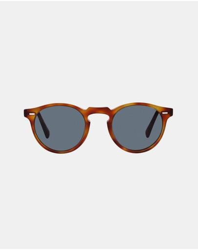Oliver Peoples - Gregory Peck Sun