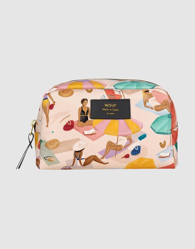Life Big Beauty Bag