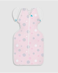 Love to Dream - SWADDLE UP™ Transition Bag Lite 0.2 Tog