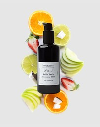 Edible Beauty - No. 1 Belle Frais Cleansing Milk