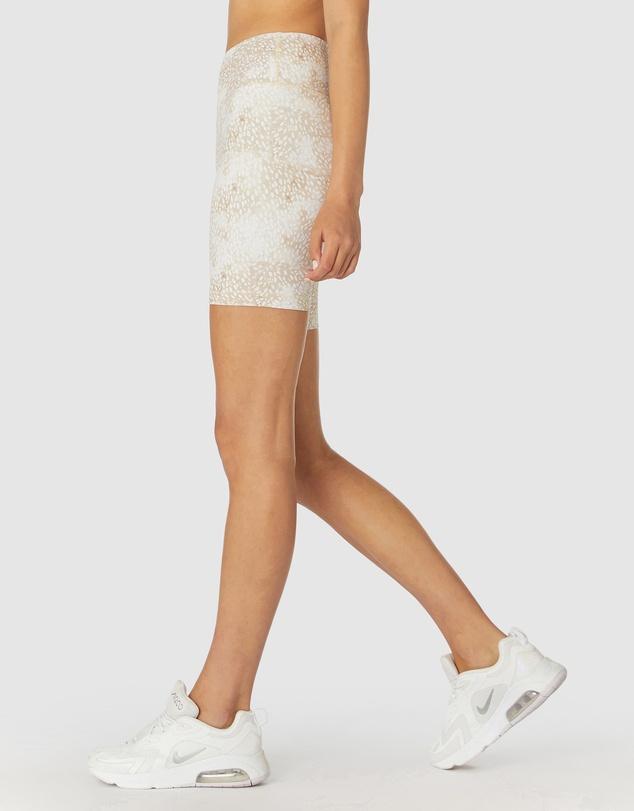 Women Asana Bike Shorts