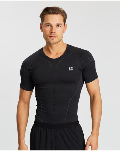 LP Support - Air Compression Short Sleeve Top