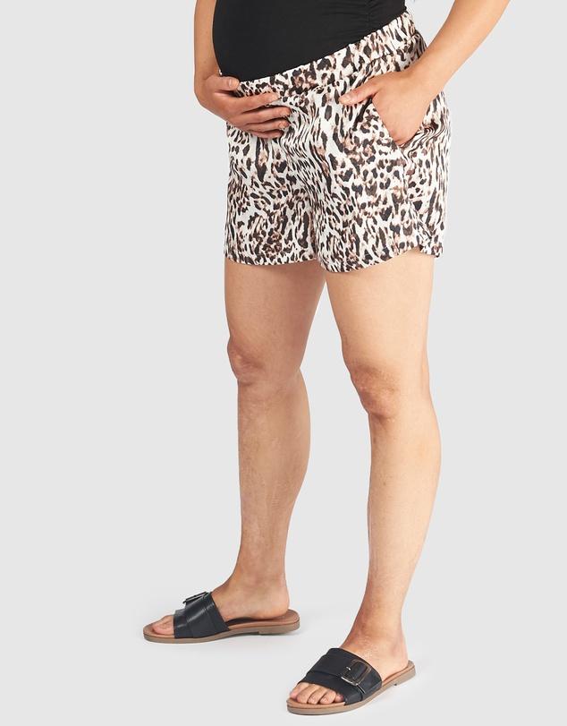 Women Royce Shorts