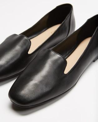 ALDO Kappan - Flats (Black)