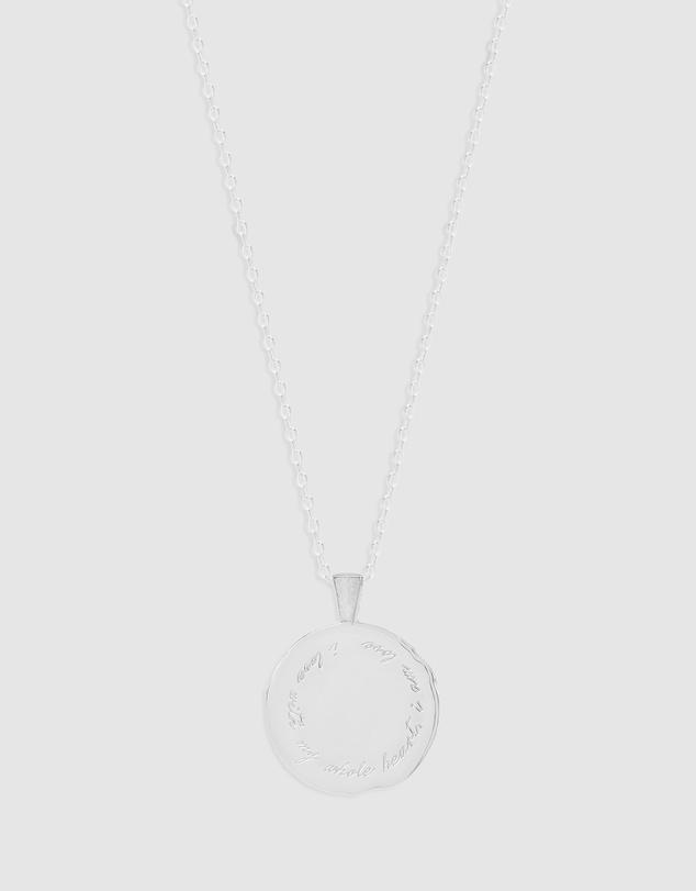 Women Libra Zodiac Necklace