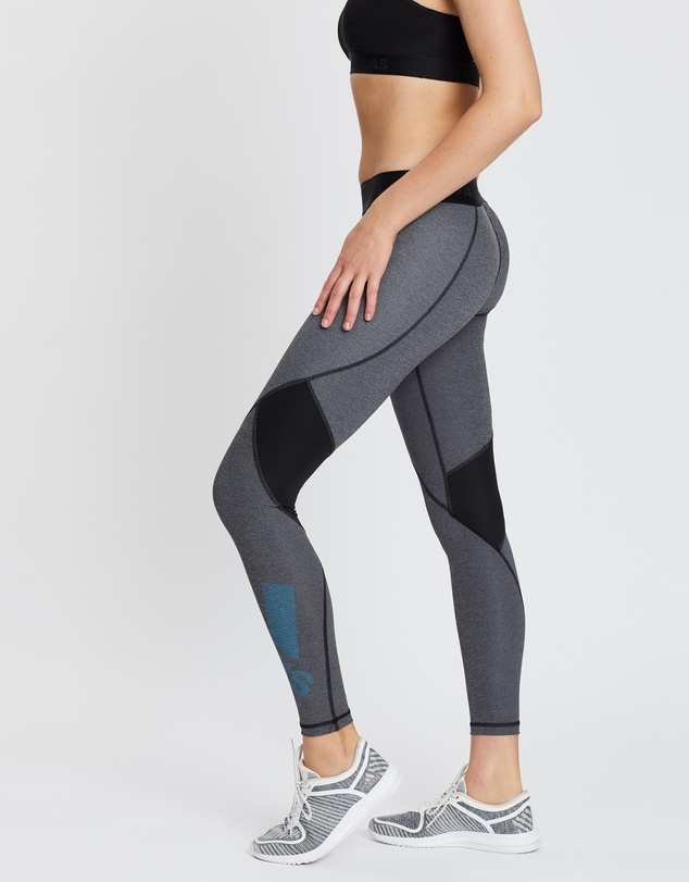 adidas Performance - Alphaskin Badge of Sport Tights