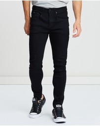 Staple Superior - Rebellion Skinny Jeans