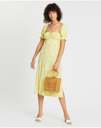 Faithfull - Evelyn Midi Dress