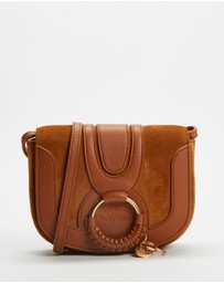 See By Chloé - Hana Mini Cross Body Bag