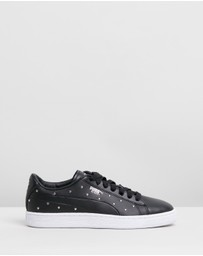 Puma - Basket Studs - Women's