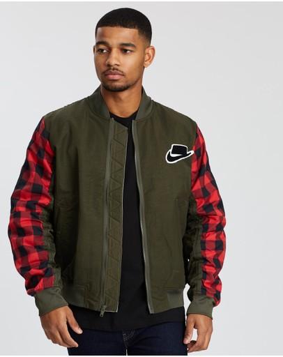 5e90b494d Buy Nike Coats & Jackets   Clothing Online   THE ICONIC