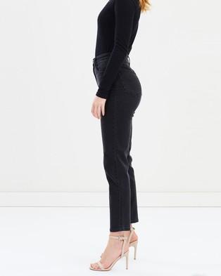 Abrand A '94 High Slim Jeans - Slim (90210)