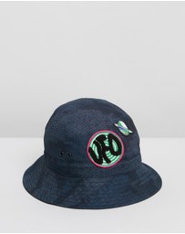 PS by Paul Smith - Camo Bucket Hat