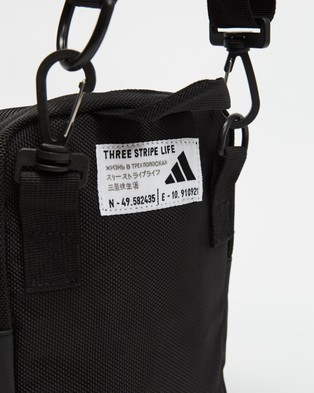 adidas Performance Parkhood Organiser - Bags (Black & White)