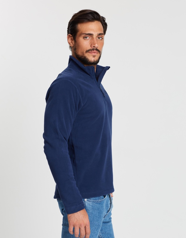Helly Hansen - Daybreaker Half-Zip Fleece