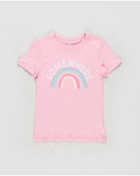 Cotton On Kids - Penelope Short Sleeve Tee - Kids