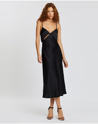 Bec + Bridge - Mila Midi Dress
